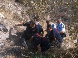 Kayseri Erciyes bulvarı trafik kazası:1 ölü