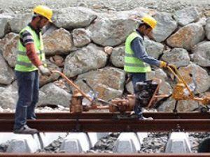 Kayseri'de Devlet demir yolları işci alacak