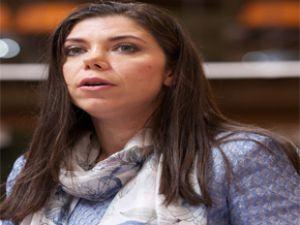 Kayseri Milletvekili Pelin Gündeş Bakır'ın Miraç Kandili Mesajı