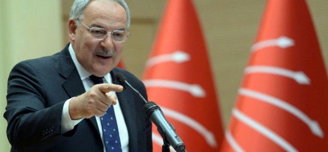Koç: CHP'nin artık kimseye verecek oyu yoktur