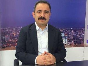 Anadolu Yayın Platformu Bayram Mesajı