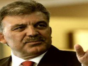 Abdullah Gül: Türkiye Bir Ortadoğu Devleti Olmaz
