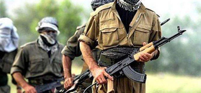 PKK'LILARIN KORKULU RÜYASI