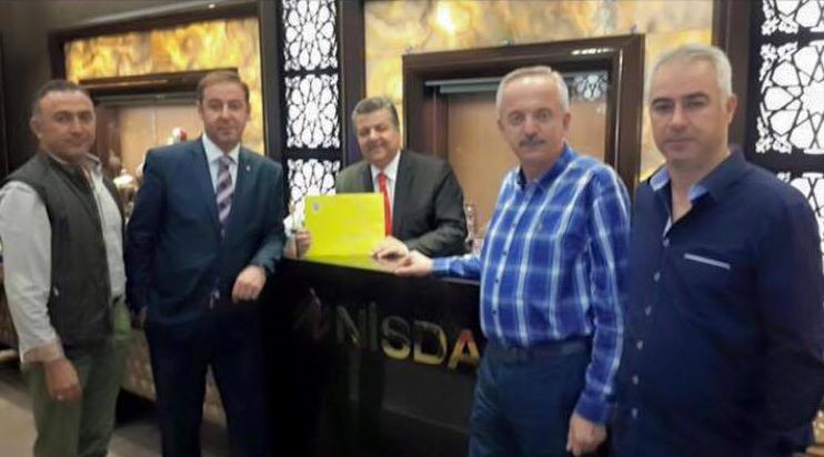 Fenerbahçe'ye Üye Olan Kayserili İş Adamına Tepkiler Çığ Gibi