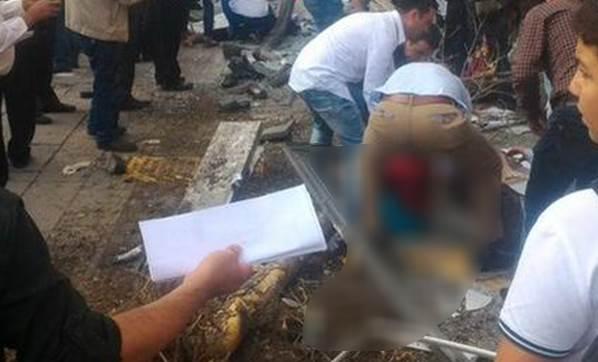 Başkentte Feci Kaza: 11 Ölü 8 Yaralı