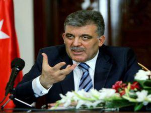 Abdullah Gül: Türkiye'de Yaşananlar Batı'dakiler Gibi