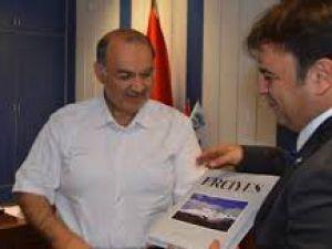Başkan Yıldız: Erciyesspor marka takım