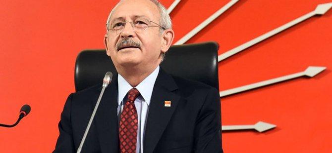 Kılıçdaroğlu, MHP'ye öyle bir soru yöneltti ki