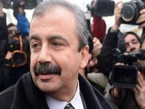 Abdullah Gül-Sırrı Süreyya Önder Görüşmesi Sona Erdi