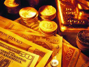 Kriz kahininden altın kehaneti