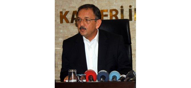 TERÖR ÖRGÜTÜ PKK, SEÇİMLERİ İSTEMİYOR