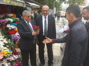MHP'Lİ KİLCİ TERÖRÜ LANETLEDİ