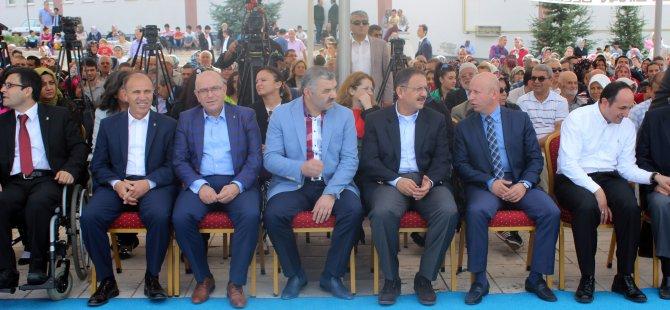 Özhaseki HDP'yi  eleştirdi