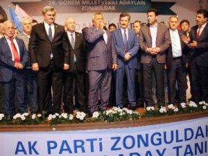 MHP'de deprem 100 kişi ile AK Parti'ye geçti