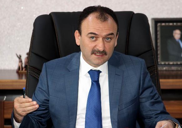 İl Milli Eğitim Müdürü Çandıroğlu: Para Talep Etmiyoruz
