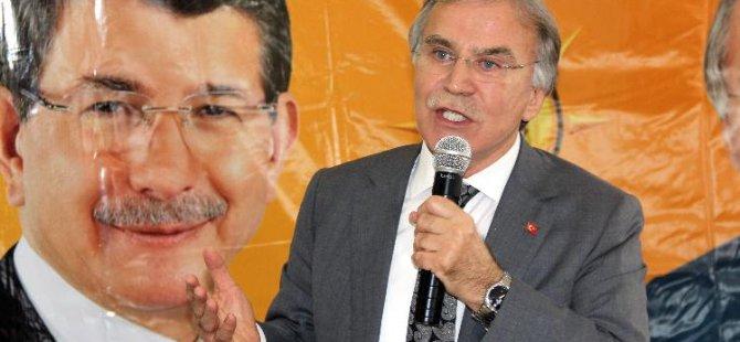 AK Parti'nin bu seçimde çıkaracağı vekil sayısı