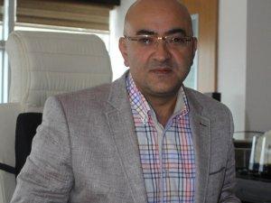 """""""ERCİYES'TE SONDAJ VURMA AŞAMASINA GELDİK"""""""