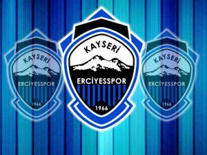 ERCİYESSPOR'DAN: 3 YENİ BOMBA  TRANSFER