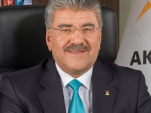 Akışla Belediyesi  Ali ERGÜL - Sektörün Yıldızları Programı
