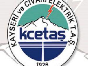 Kayseri Kcetaş'ta Toplu İş Sözleşmesi Sevinci