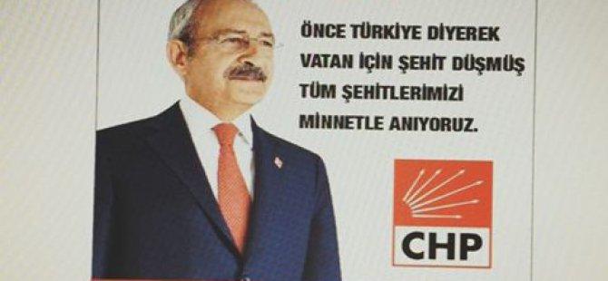 BU CUMHURİYET BAYRAMINDA SESSİZ YÜRÜYORUZ