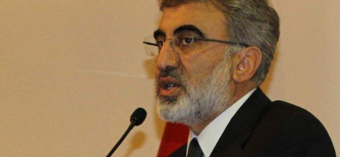 Taner Yıldız: Kılıçdaroğlu değerli dedi  CHP'yi  Kurşunladı