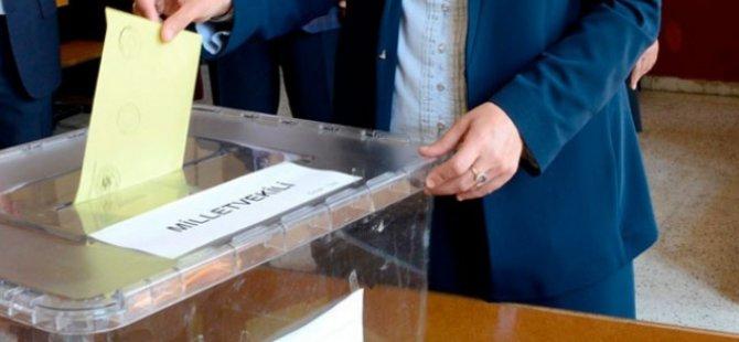 AK Parti'ye 9-10 milletvekili geliyor