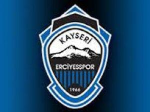 KAYSERİ ERCİYESSPOR'DA 2'DE 2 MUTLULUĞU