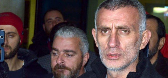 Selahattin Demirtaş'a Trabzon çok bol gelir