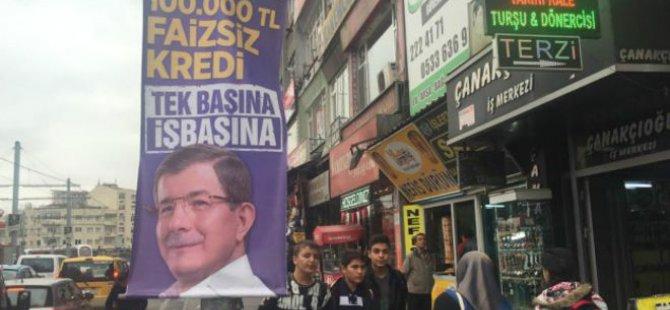 Kayseri'de MHP bu seçimde ancak iki milletvekilini zorlar