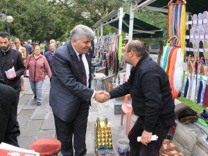 """""""DEVLET PASTIRMAMIZA SAHİP ÇIKSIN, İDDİALARA RESMİ YANIT VERİLSİN"""""""