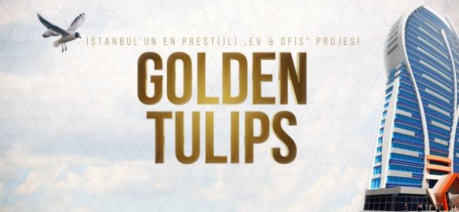 Suat Altın Golden Tulips Kartal Reklamı