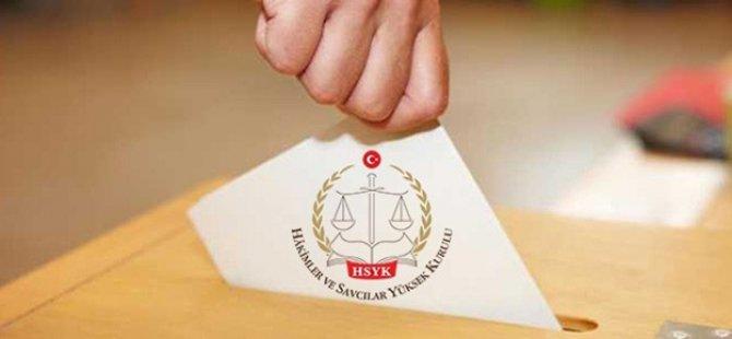 KAYSERİ'DE AK PARTİ OYLARIN BÜYÜK ÇOĞUNLUĞUNU ALDI