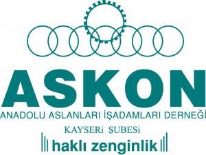 ASKON KAYSERİ ŞUBESİ: