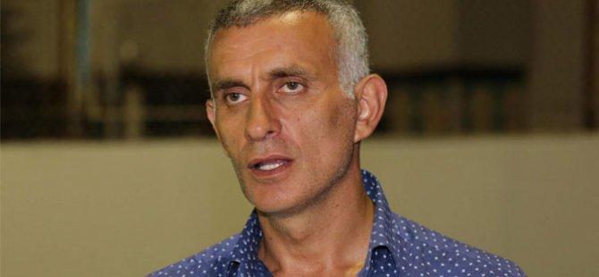 Trabzon Başkanı Hacıosmanoğlu'na 9 ay 10 gün ceza