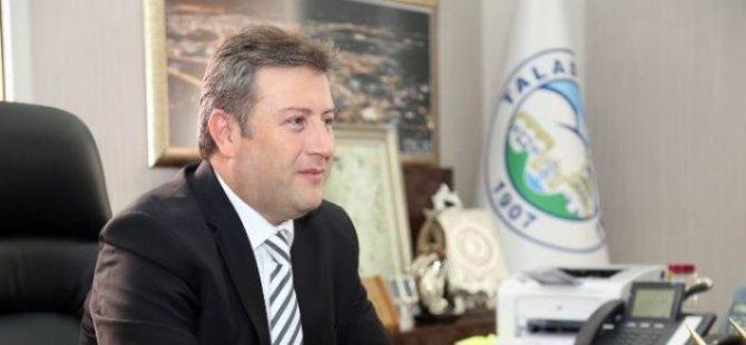 BAŞKAN PALANCIOĞLU'NDAN KAYSERİSPOR TARAFTARINA BÜYÜK JEST