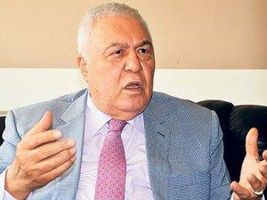 Celal Doğan: Hendekler HDP'ye oy kaybettirdi