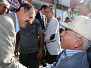 Kayseri'de 11 İlçenin Gözü  Mart  2014 Seçimlerinde