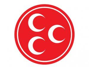 MHP'DE İSTİFA  PARTİ ŞAHSİ MALIMIZ DEĞİLDİR