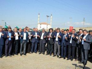 KAYSERİ ŞEKER'İN ÜRÜN BANKACILIĞI YATIRIMLARI HIZ KAZANDI