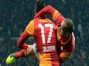 Mourinho Burak Yılmaz ve Sneijder'i İstiyor