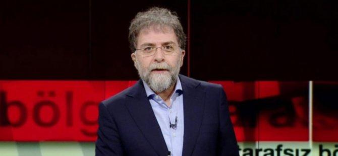 Ahmet Hakan Hangi partiye oy verdi ? Lider Tayyip Erdoğan'dır