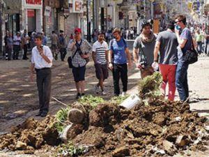 Taksim Gezi Parkı Olayları Son Durum Ne?
