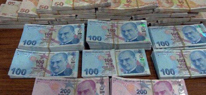 Kayseri'de eczaneleri dolandıran sahte paracılar