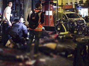 Fransa'daki saldırıyı DAEŞ üstlendi