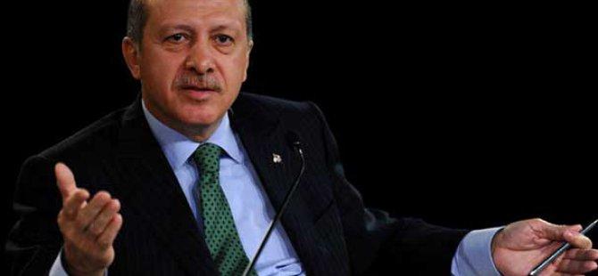Erdoğan:Terörizmle mücadelede sözün bittiği yerdeyiz