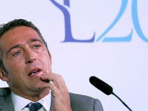 Ali Koç'un kapitalizm açıklaması