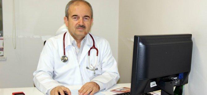 UZMAN DR. MESUT POLAT: ŞEKER HASTALARINI UYARDI