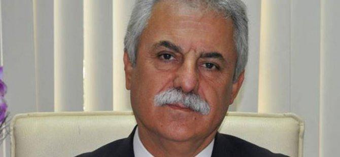 Kayseri CHP İl başkanına hapis şoku