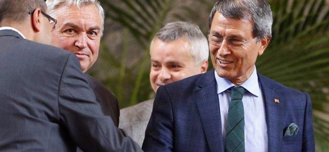 MHP'nin Meclis Başkanı adayı Halaçoğlu oldu